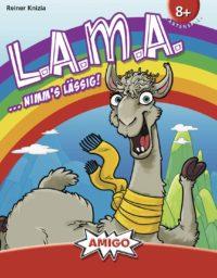 Cover Lama