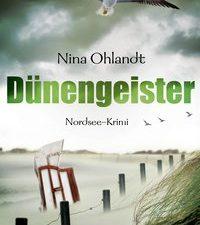 Cover John Benthien Dünengeister