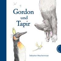 Cover Gordon und Tapir