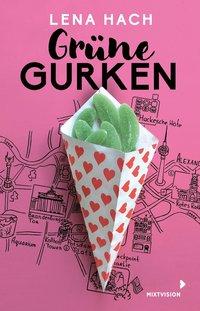Cover Grüne Gurken