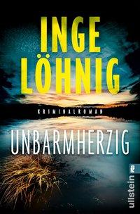 Cover Gina Angelucci Unbarmherzig