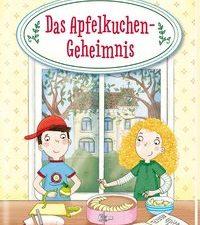 Cover Das Apfelkuchen-Geheimnis