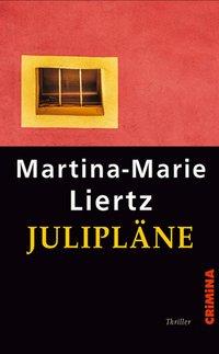Cover Deborah Gronwald Julipläne