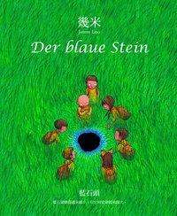 Cover Der blaue Stein