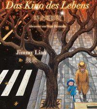Cover Das Kino des Lebens