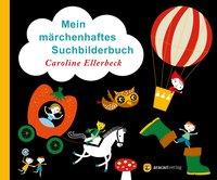 Cover Mein märchenhaftes Suchbilderbuch