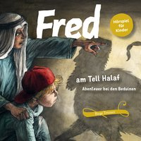 Cover Fred am Tell Halaf
