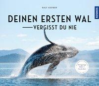 Cover Deinen ersten Wal vergisst du nie