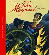 Cover John Maynard