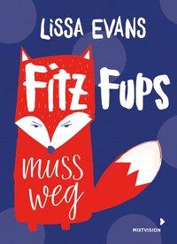 Cover Fitz Fups muss weg
