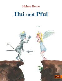 Cover Hui und Pfui
