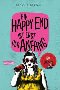Cover Ein Happy End ist erst der Anfang