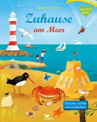 Cover Zuhause am Meer