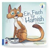Cover Ein Fisch für Hamish