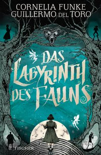 Cover Das Labyrinth des Fauns