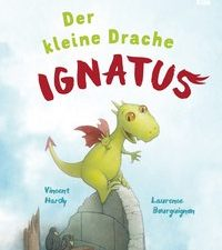 Cover Der kleine Drache Ignatus