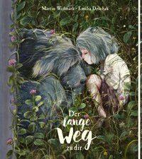 Cover Der lange Weg zu dir