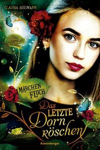 Cover Märchenfluch Das letzte Dornröschen