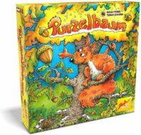 Cover Purzelbaum