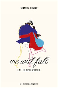 Cover We will fall