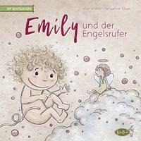 Cover Emily und der Engelsrufer