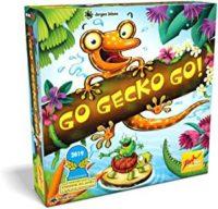 Cover Go Gecko go