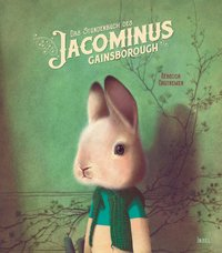 Cover Das Stundenbuch des Jacominus Gainsborough