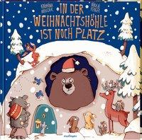 Cover In der Weihnachtshöhle ist noch Platz