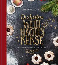 Cover Die besten Weihnachtskekse