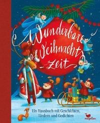 Cover Wunderbare Weihnachtszeit