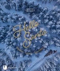 Cover Hello Santa