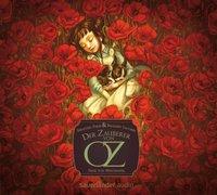 Cover Der Zauberer von Oz