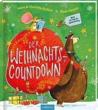 Cover Der Weihnachts-Countdown