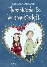 Cover Herzklopfen und Weihnachtsduft
