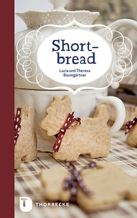 Cover Shortbread