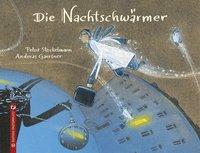 Cover Die Nachtschwärmer