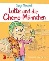 Cover Lotte und die Chemo-Männchen