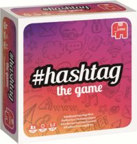 Cover Hashtag the Game