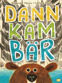 Cover Dann kam Bär