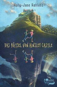 Cover Das Rätsel von Ainsley Castle