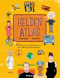 Cover Helden Atlas
