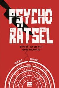 Cover Psycho Rätsel