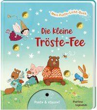 Cover Die kleine Tröste-Fee