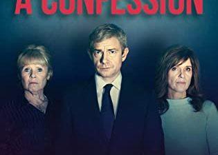 Cover A Confession