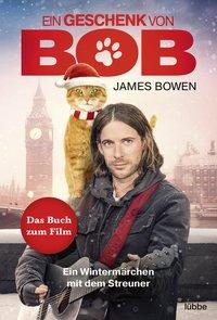 Cover Ein Geschenk von Bob