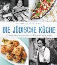 Cover Die jüdische Küche