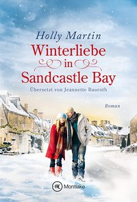 Cover Winterliebe in Sandcastle Bay