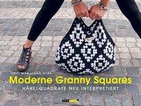 Cover Moderne Granny Squares