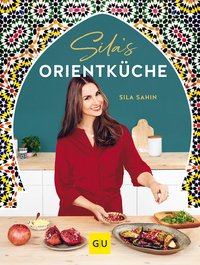 Cover Silas Orientküche