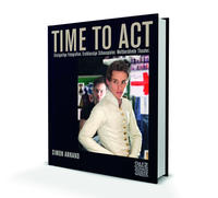 Cover Time to act